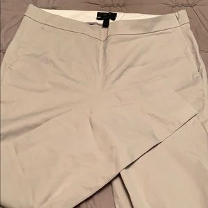 """Women's JCrew Dress Pants """"Martie"""""""